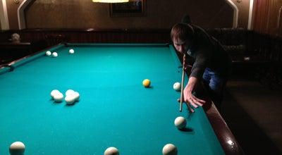 Photo of Pool Hall Меткий at Ул. Красноказачья, 119, Иркутск 664081, Russia