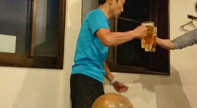 Photo of Bar 晩飯や こな at 土器町東5-220, 丸亀市, Japan