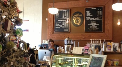 Photo of Cafe The Copper Q at 645 Pine Knot Ave., Big Bear Lake, CA 92315, United States