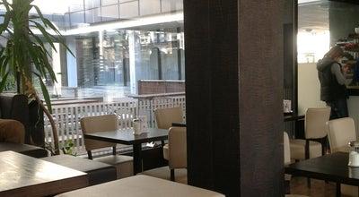 Photo of Cafe L3 Café & Lounge at L3, Mannheim, Germany