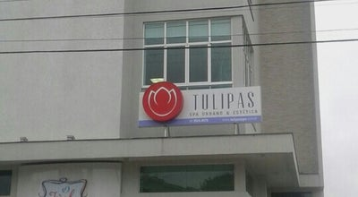 Photo of Spa Tulipas Spa Urbano at Brazil