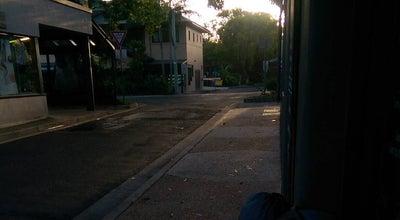 Photo of Coffee Shop Barefoot Brew Room at 1a Lawson Lane, Byron Bay, NS 2481, Australia
