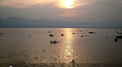 Photo of Lake กว๊านพะเยา (Kwan Phayao) at Whole Area!, Mueang Phayao 56000, Thailand