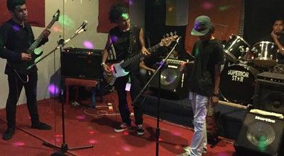 Photo of Music Venue Underground Music Studio at Malaysia