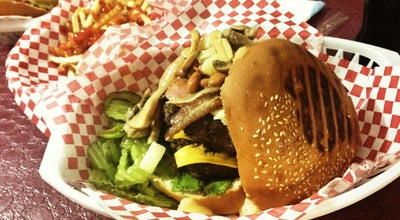 Photo of Burger Joint D' Monster Burger at Prol. Alfonso Reyes 4525, Monterrey, Mexico