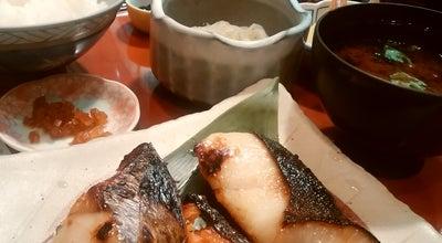 Photo of Japanese Restaurant 鈴波 中部国際空港店 at セントレア1-1, 常滑市 479-0881, Japan