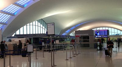 Photo of Other Venue Lambert-st Louis Intl Airport (STL) at 10701 Lambert Intl Blvd