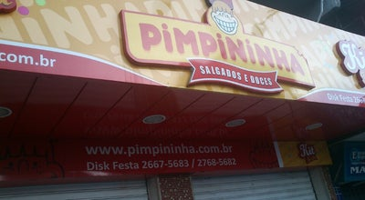 Photo of Snack Place Pimpininha at Av. Dr. Luiz Guimarães, 135, Nova Iguaçu 26210-021, Brazil