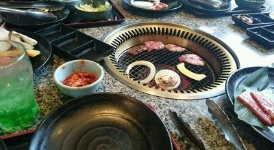 Photo of BBQ Joint 焼肉・しゃぶしゃぶ いちばん at 横内1-1, 野田市 278-0004, Japan