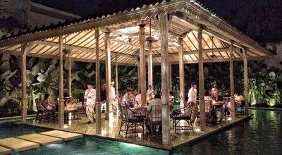 Photo of Indonesian Restaurant Bambu at Jl. Petitenget, Seminyak, Indonesia