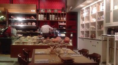 Photo of Italian Restaurant Cusina e Butega at Corso Porta Reno, 28, Ferrara 44121, Italy