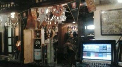 Photo of German Restaurant Bierstube at Ул. Пархоменко, Нижний Тагил, Russia