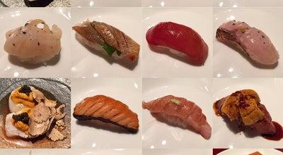 Photo of Sushi Restaurant Sushi Tanaka at 3977 Cochran St #d, Simi Valley, CA 93063, United States