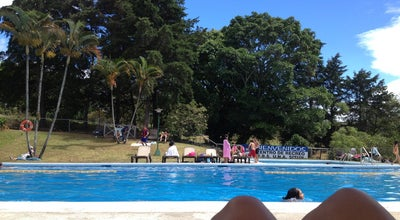 Photo of Pool FBS UNA at Costa Rica