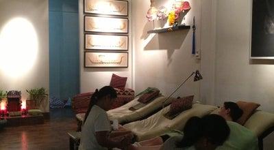 Photo of Massage Magic Hands at 672/11-12 Soi Charoenkrung 30, Siphaya Road, Bangrak, Bangkok 10500, Thailand
