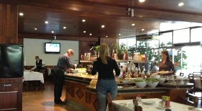Photo of Steakhouse Churrascaria Solar Dos Pampas at Rua Attilio Trevisan, 1 Lj 3, Guarulhos 07013-010, Brazil