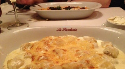 Photo of Italian Restaurant La Parolaccia Trattoria at Av. Del Libertador 5836, Buenos Aires C1428ARO, Argentina