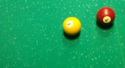 "Photo of Pool Hall Більярд & Ping Pong ""Grand"" at Проскурівська 45, Хмельницький, Ukraine"