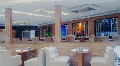 Photo of Steakhouse MERKEZ Efendi Köftecisi at Balıkesir, Turkey