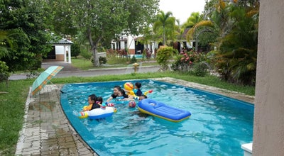 Photo of Water Park A'Famosa de faro villa at Malaysia