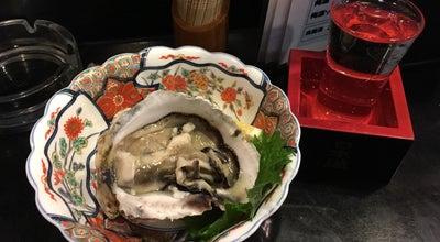 Photo of Sushi Restaurant 寿司 赤べこ at 朝日町496-5, 松江市 690-0003, Japan