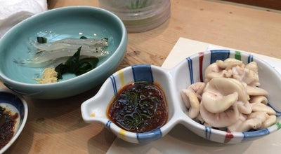 Photo of Sushi Restaurant 呉竹鮨 at 東本町1-61-4, 松江市 690-0842, Japan