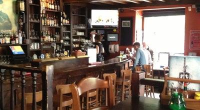 Photo of Irish Pub Michael Collins Irish Pub at Baljuwstraat 1 Rue Du Bailli, Ixelles, Bruxelles 1050, Belgium