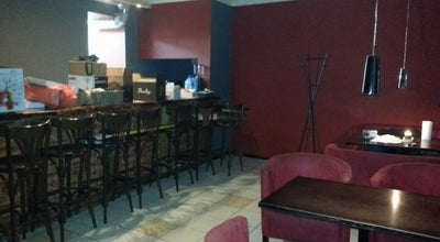 Photo of Cafe TuReKā Cafe at Slokas Iela 76, Rīga 1007, Latvia