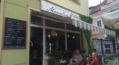 Photo of Cafe Monalisa at Slovakia