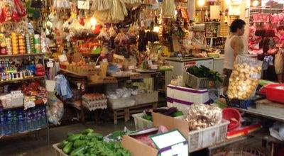 Photo of Farmers Market North Point Market 北角街市 at 160 Tsat Tsz Mui Rd, North Point, Hong Kong