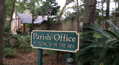 Photo of Church St. Francis By The Sea at SC, United States