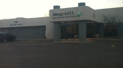 Photo of Art Gallery Allergy ARTS at 6842 Plum Creek Dr, Amarillo, TX 79124, United States