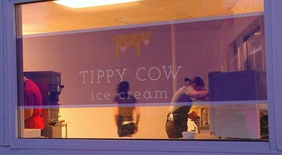 Photo of Ice Cream Shop Tippy Cow at 3830 Chicago Dr Sw, Grandville, MI 49418, United States