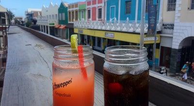 Photo of Cocktail Bar Bacardi Balcony at Bahamas