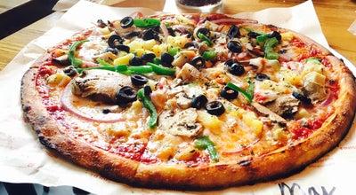 Photo of Pizza Place Blaze Pizza at 4100 N Alafaya Trl, Orlando, FL 32826, United States