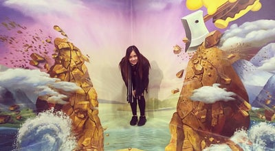 Photo of Science Museum HK 3D Museum 香港3D奇幻世界 at 1/f, Hilton Tower, Tsim Sha Tsui, Kowloon, Hong Kong, Hong Kong