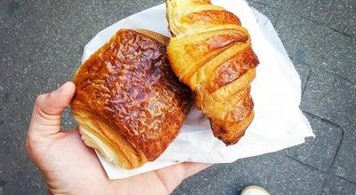 Photo of Bakery Arnaud Delmontel at France