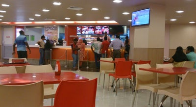 Photo of Fried Chicken Joint KFC at Galle 80000, Sri Lanka