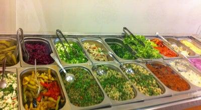 Photo of Vegetarian / Vegan Restaurant Rulo - Ezberbozan Lezzetler at Nailbey Sokak 15-b Caferağa Kadıköy, İstanbul, Turkey