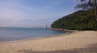 Photo of Beach Lo So Shing Beach at Sok Kwu Wan, Lamma Island, Hong Kong