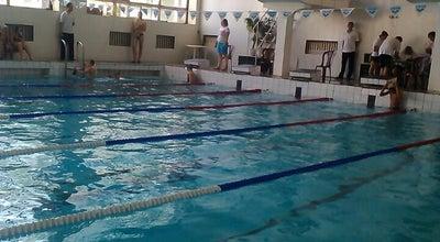 Photo of Pool ДФ «Буревестник» at Russia