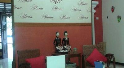 Photo of Spa Aluna Home Spa at Sompok, Semarang, Indonesia