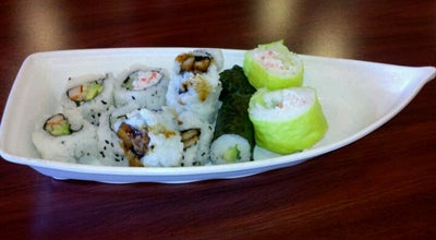 Photo of Japanese Restaurant Bento Jubako & Sushi at 2651 Raeford Rd, Fayetteville, NC 28303, United States