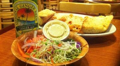 Photo of Vegetarian / Vegan Restaurant Natural Cafe at 5892 Hollister Ave, Goleta, CA 93117, United States