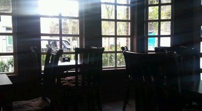 Photo of Cafe Sandali Café | کافه صندلی at Mashhad, Iran