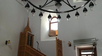 Photo of Mosque Dönertaş Camii at Cumhuriyet Meydanı, Merzifon, Turkey