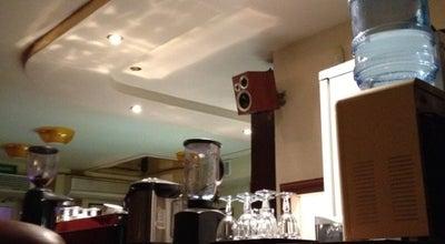 Photo of Cafe Фантикофф at Бульвар Чавайна, 40, Йошкар-Ола 424000, Russia