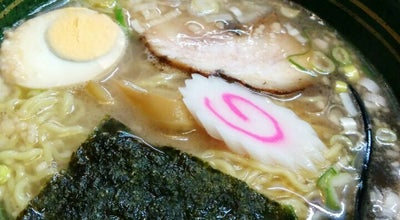 Photo of Ramen / Noodle House らいもん at Japan