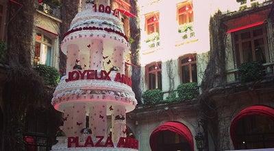 Photo of Hotel Hôtel Plaza Athénée at 25 Avenue Montaigne, Paris 75008, France