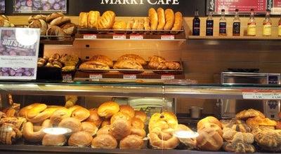 Photo of Cafe Rautes Markt Café at Herrenhäuser Markt 3, Hanover 30419, Germany